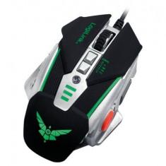 Mouse optic LOGILINK ID0156, cu cablu, USB, Optica, Peste 2000