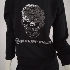 Trening de dama Philipp Plein !!! - Trening dama, Marime: S/M, Culoare: Negru
