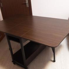 Masa de sufragerie extensibila - Bucuresti