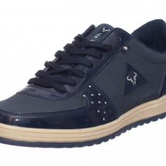 Pantofi Barbati Casual Patrio Albastri