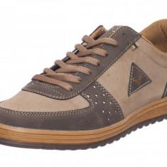 Pantofi Barbati Casual Patrio Bej