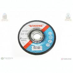 Panza - Disc Flex pentru polizat Winone A125*6*22.2