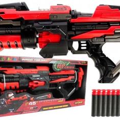 Pusca cu gloante Raytheon Phantom - Pistol de jucarie