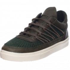 Pantofi Casual Barbati Azelio Verzi