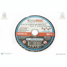Panza - Disc Flex Lugadisc aut230x2,0x22,2 metal+inox
