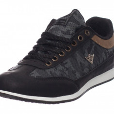 Pantofi Barbati Casual Basilio Negri