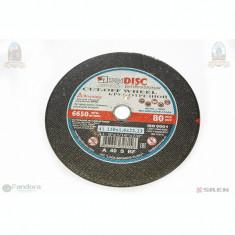 Panza - Disc Flex Lugadisc aut230x1,6x22,2 metal+inox