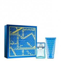 Versace Versace Man Eau Fraiche Set 30+50 pentru barbati - Set parfum