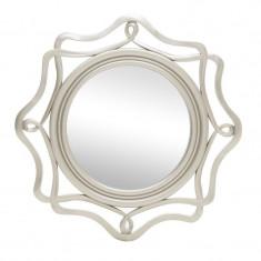 Oglinda decor vintage Champagne 50, 5 cm - Oglinda hol