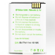 Acumulator Motorola V360 cod BT50 producator Vetter 750mah calitate, Li-ion
