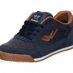 Pantofi Casual Alfi Blue