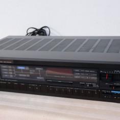 Amplituner receiver JVC R-X220B - Amplificator audio JVC, 0-40W