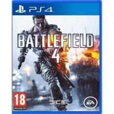 BATTLEFIELD 4 - PS4 PlayStation 4 [Second hand] - Jocuri PS4, Shooting, 3+, Single player