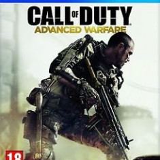 Call of Duty Advanced Warfare - PS4 PlayStation 4 [Second hand] - Jocuri PS4, Shooting, 3+, Single player
