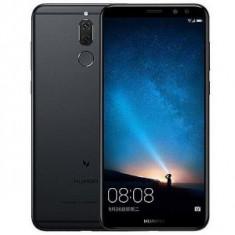 Huawei Mate 10 Lite - Telefon Huawei, Negru, 64GB, Neblocat, Octa core, 4 GB
