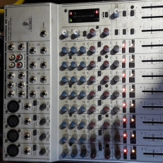 Mixer behringer mx1604a - Mixer audio
