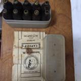 Capsule metalice pentru sifon