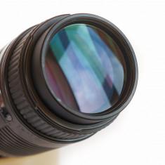 Obiectiv Sigma DL Zoom 75-300mm 4-5.6 montura Canon EF - Obiectiv DSLR Sigma, Tele, Autofocus, Canon - EF/EF-S