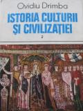 Istoria culturii si civilizatiei (vol. 2) - Ovidiu Dramba