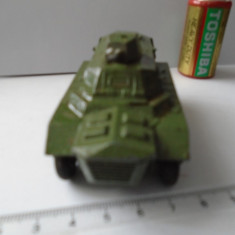 bnk jc Dinky - Armoured Personal Carrier - starea din imagini