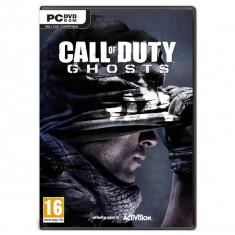 Call of Duty: Ghosts PC - Joc PC Activision, Shooting, 16+