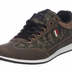 Pantofi Casual Barbati Italy Maro