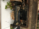 Mașina de cusut Naumann seria 1527938
