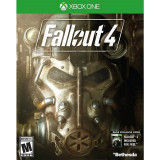 Fallout 4   - XBOX ONE  [Second hand], Role playing, Single player, 16+
