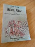 FILON VERCA--EXILUL AMAR - VOL. 2 - LEGIONARI