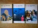 Marie-Anne Desmarest – Torente {3 volume}