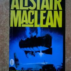 Alistair Maclean - Ultimele sase minute - Carte politiste