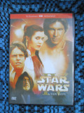STAR WARS IV - A NEW HOPE (1 DVD FILM - cu SUBTITRARE IN ROMANA!)
