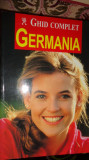 Germania ghid complet / aquila 1993/406pag/ilustratii