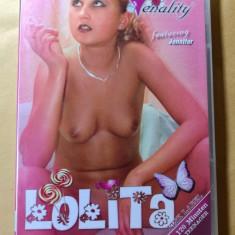 Film XXX DVD Lolita (ROB) - Filme XXX