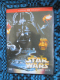 STAR WARS V - THE EMPIRES STRIKES BACK (1 DVD FILM - cu SUBTITRARE IN ROMANA!)