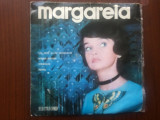 Margareta paslaru un spin si un trandafir single disc vinyl muzica pop usoara, VINIL, electrecord