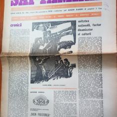 Ziarul saptamana 24 noiembrie 1978-articolul