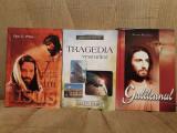 VIATA LUI IISUS/TRAGEDIA VEACURILOR/GALILEANUL-ELLEN WHITE (3 VOL)