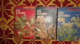 Regii blestemati  3 volume - Maurice Druon
