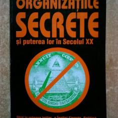 Jan van Helsing – Organizatiile secrete si puterea lor in secolul XX - Carte Istorie