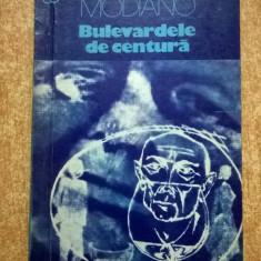 Patrick Modiano – Bulevardele de centura