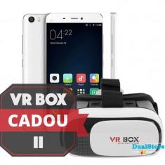 Telefon mobil Xiaomi Mi5, Dual Sim, 32GB, 4G, Alb - DualStore - Telefon Xiaomi
