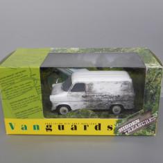 Ford Transit Mk I, Corgi Vanguards, 1/43 - Macheta auto