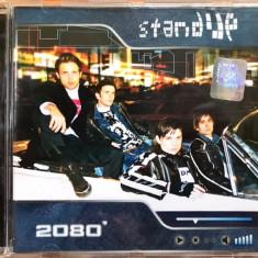 StandUP – 2080 (1 CD) - Muzica Pop a&a records romania