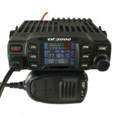 Resigilat : Statie radio CB CRT 2000