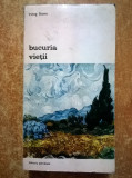 Irving Stone – Bucuria vietii {Col. Biblioteca de arta}, Irving Stone