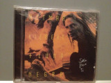 OTTMAR LIEBERT - SOLO PARA TI (1992/SONY/AUSTRIA) - CD ORIGINAL/Sigilat/Nou