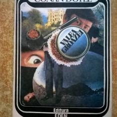 Arthur Conan Doyle - Valea groazei