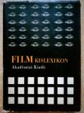 Film Kislexikon Akademiai Kiado