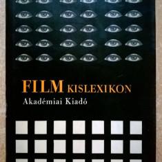 Film Kislexikon Akademiai Kiado - Carte Cinematografie